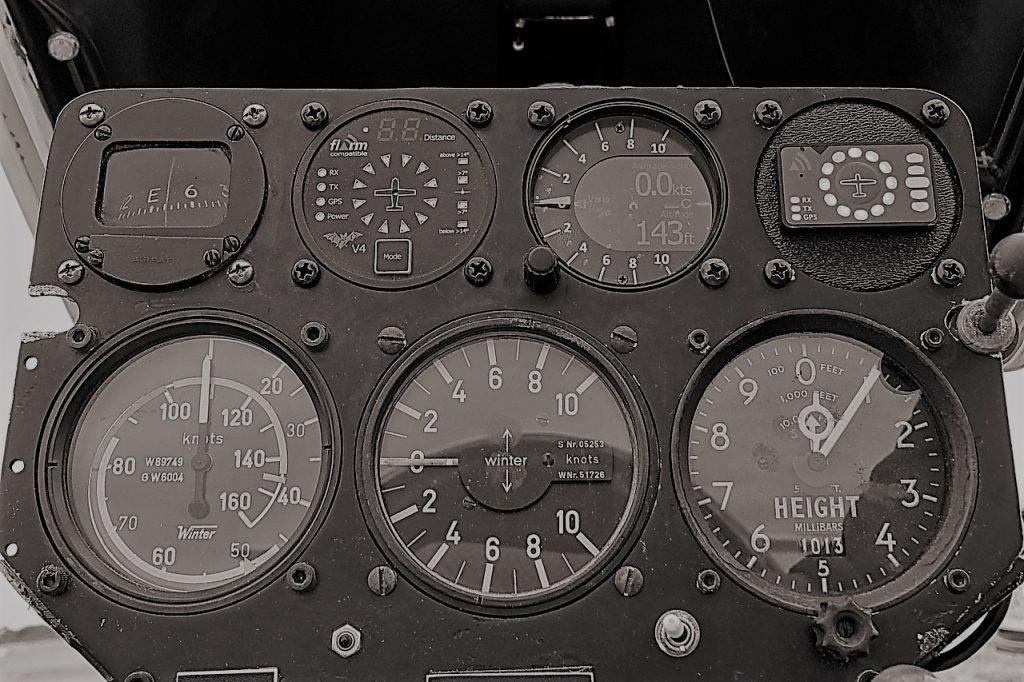 risk dashboard, risk information